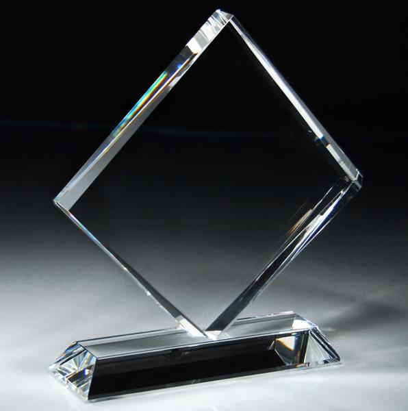 CRY85 CRY87 Crystal Award